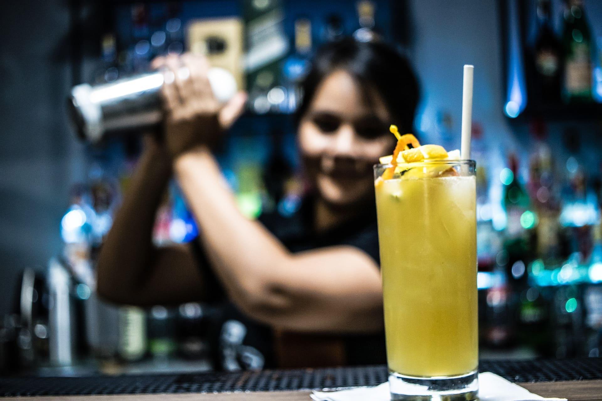 Barman (H/F)