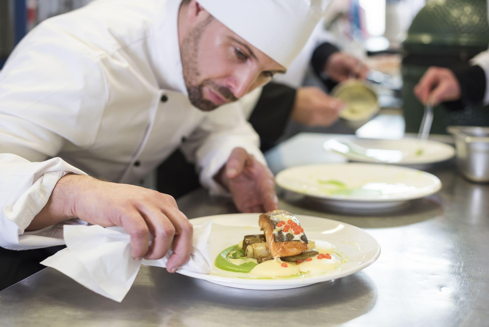 Commis de cuisine, plongeur (H/F)