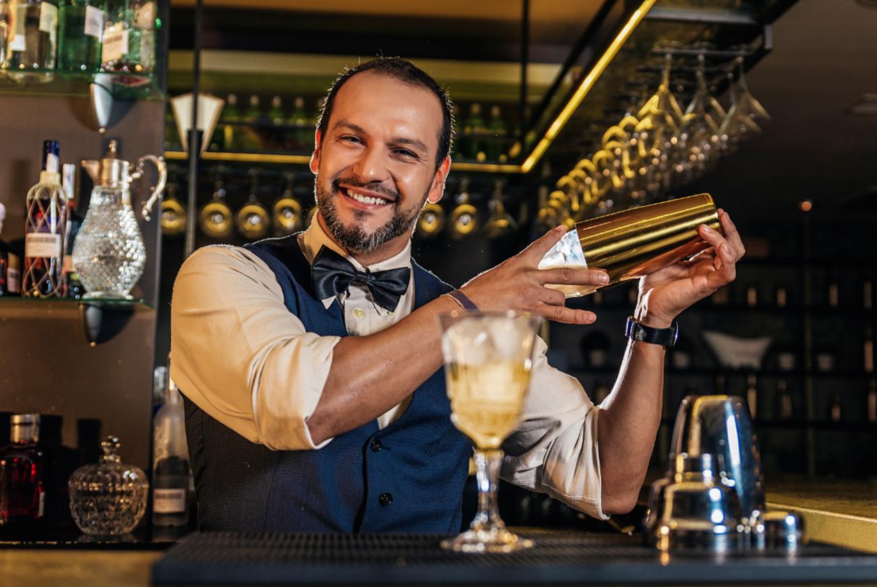 Offre d'emploi barman