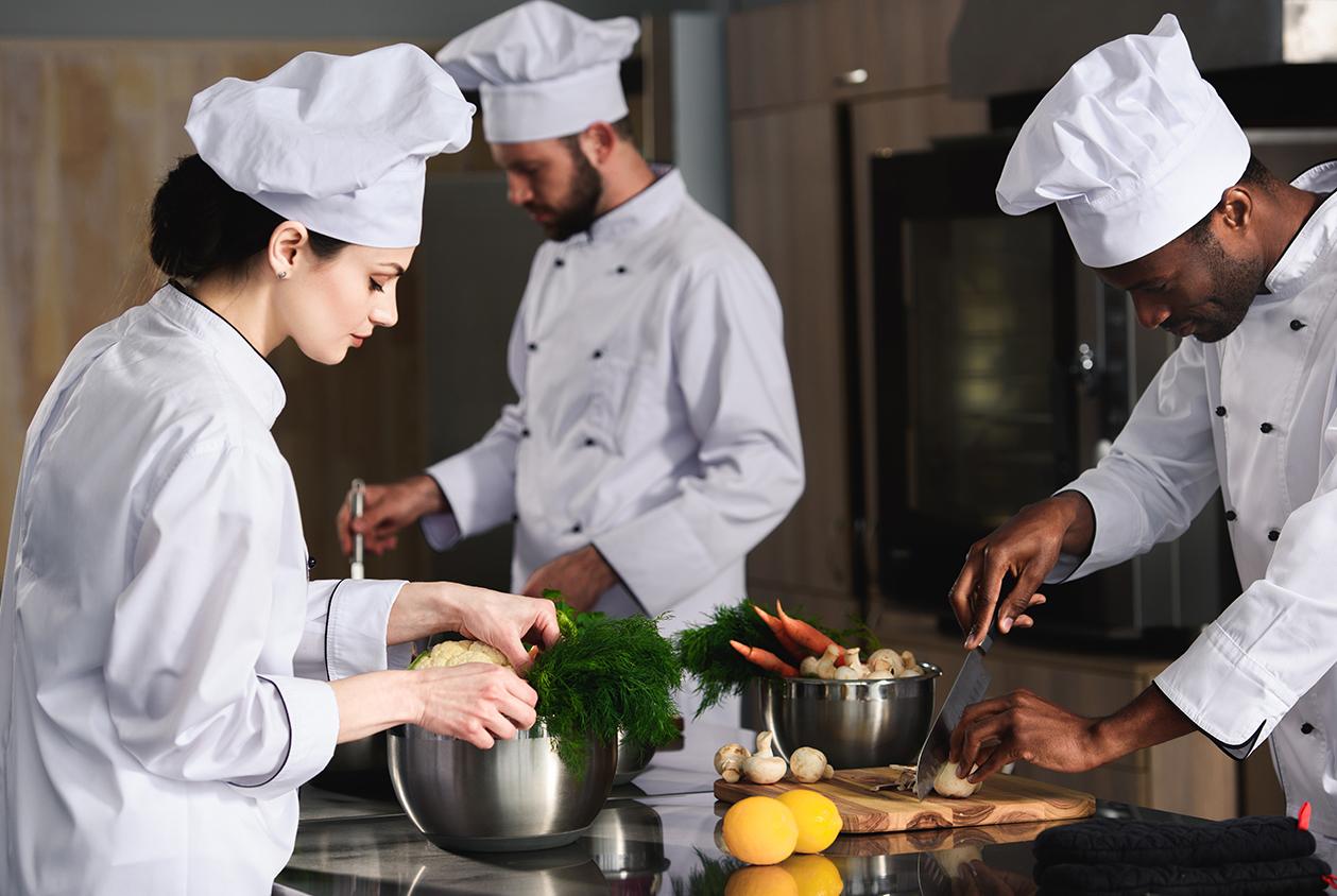 Offre d'emploi commis de cuisine